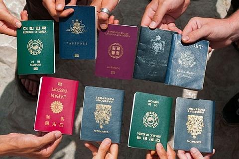 Novas regras vão facilitar obtenção de dupla cidadania – Expresso AM