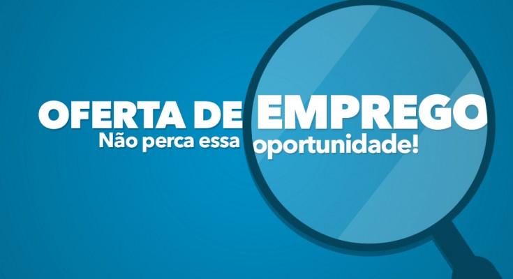 Semana recheada de boas ofertas de emprego em Manaus