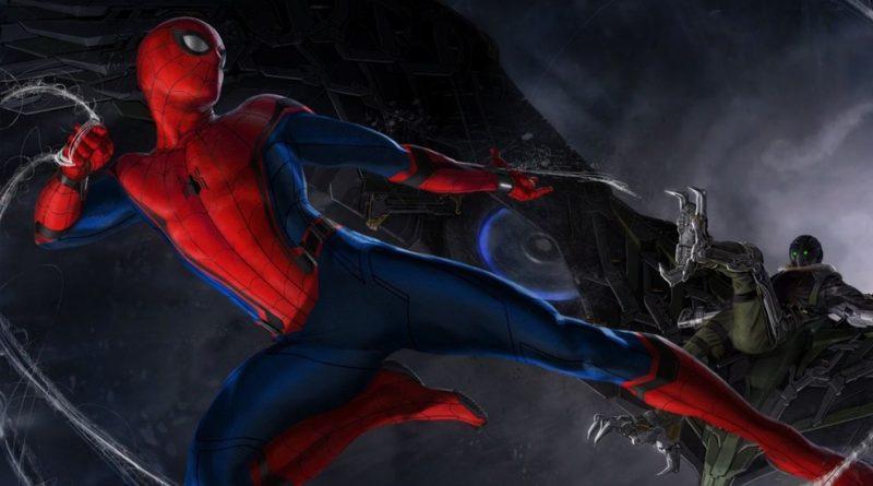 'Homem-Aranha: De volta ao lar', novo filme da franquia, ganha trailer