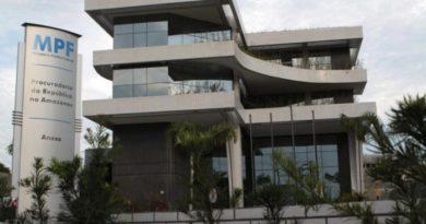 MPF-AM abre processo seletivo para estagiários de nível Médio