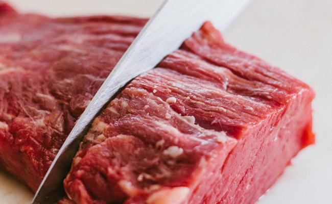 Resultado de imagem para carne de boi supermercado