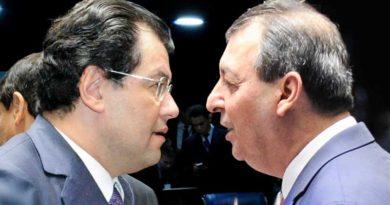 Senado vai gastar R$ 450 mil em UTI aérea para senadores e ex-senadores