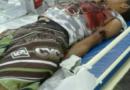 Assaltante é abandonado na porta de SPA após sofrer espancamento no bairro Redenção