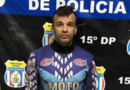 """Mototaxista é detido com moto roubada após operação """"Zona Norte Segura"""""""