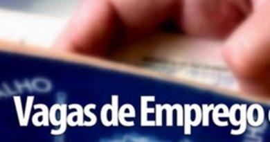 Programa oferece mais de 40 vagas de emprego em Manaus; saiba como participar