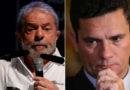 Moro bloqueia bens e contas bancárias de Lula