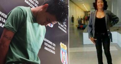 Preso mais um acusado de participar da morte de técnica de enfermagem