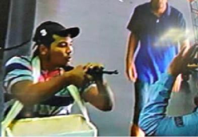 Assaltante entra em loja como vendedor de picolé e rende funcionários