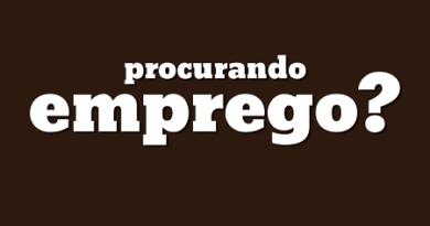 Confira mais de 40 vagas de emprego em Manaus