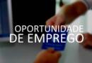 A semana começa repleta de oportunidades de emprego em Manaus