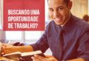 Semana começa com 50 novas oportunidade de emprego abertas em Manaus