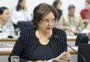 Senadora que propôs demissão de servidores por 'desempenho' não participou de 60% das votações em 2017