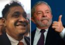 Após anunciar saída da política, Tiririca declara apoio a Lula em 2018; assista