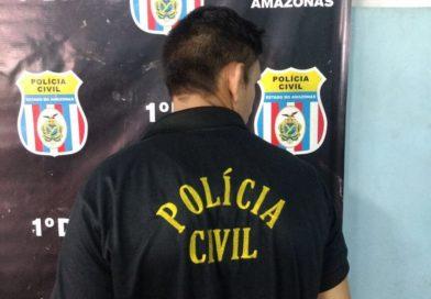 Homem veste farda da Polícia Civil para não pagar passagem e acaba preso