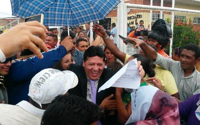Justiça decreta prisão do ex-prefeito de Coari Raimundo Magalhães