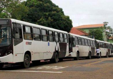 Rodoviários de Manaus anunciam 'paralisação geral' para a próxima segunda-feira