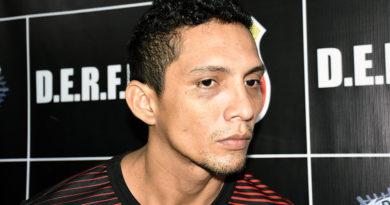 Tiago Pereira Guimarães (Foto: Erlon Rodrigues)