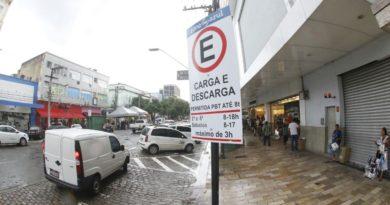 Zona Azul começa a operar em caráter educativo em Manaus