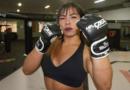 """Lutadora trans estreará no MMA em categoria masculina: """"Sempre competi com homens"""""""