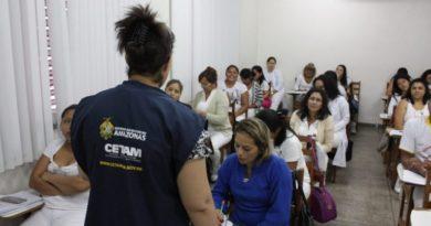 Cetam disponibiliza 10 mil vagas em cursos gratuitos de qualificação; saiba como participar