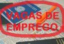 Prepare o currículo: semana repleta  de boas ofertas de emprego em Manaus