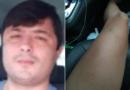Motorista de Uber ataca passageira  durante corrida  em Manaus