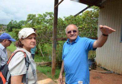 Ex-secretária de Melo, Waldívia é presa acusada  de desviar R$ 40 milhões do Amazonas