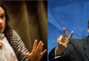 Janaína Paschoal deve ser anunciada no domingo como vice de Bolsonaro