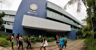 Universidade Federal do Amazonas anuncia concurso público  para níveis médio e superior