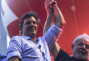 Em campanha, Fernando Haddad vem a Manaus