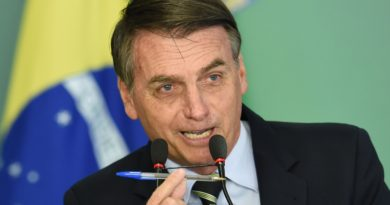 Bolsonaro aprova orçamento com mais de 48 mil vagas em concursos públicos