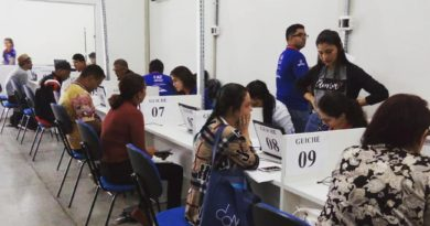 Setrab oferece 26 vagas de emprego para sexta-feira (11)