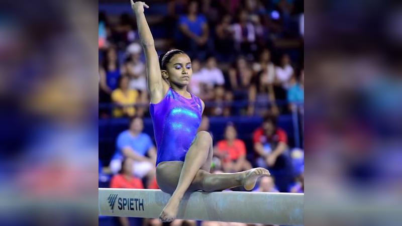 Promessa da ginástica brasileira, Jackelyne Silva falece aos 17 anos – Expresso AM