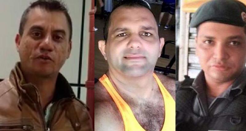 Morte de sargento pode está ligada a milícias que atuava com traficantes de drogas em Manaus, diz amigo