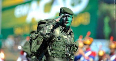 Marinha e Exército oferecem 2.060 vagas em concurso