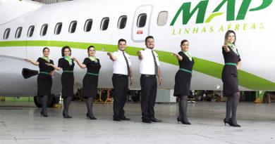 Companhia aérea abre seleção para contratar copilotos e comissários no Amazonas