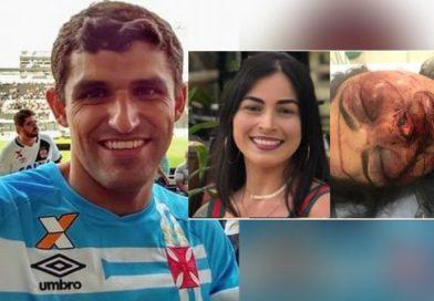 Família  reconhece corpo de homem que estuprou e espancou namorada