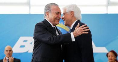 Justiça manda soltar o ex-presidente Michel Temer e Moreira Franco três dias após prisão